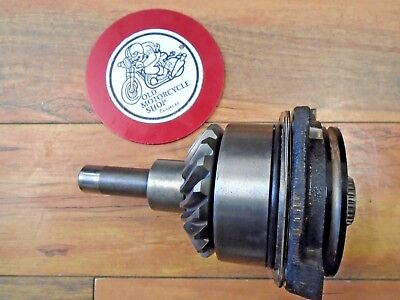 1998-04 Suzuki Intruder 1500 Vl Secondary Drive Gear $65