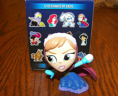VAULTED 12 unopened Heroes and Villains FUNKO Mystery Mini Sealed case