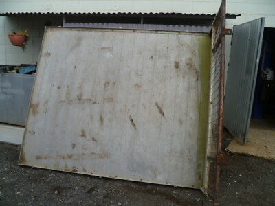 Holden Hq Hj Hx Hz Wb One Tonner Alloy Tray
