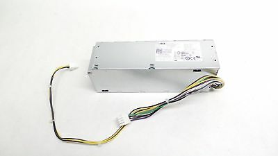 Dell Optiplex 5040 7040 Inspiron 3650 180W Power Supply 9XD51 D3YCN RWMNY N8D59