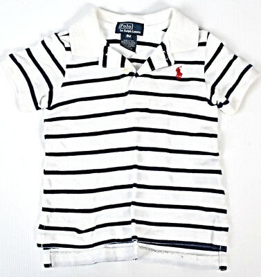 Polo by Ralph Lauren Polo Baby Boys or Girls Shirt Top Size 9 Months Tee