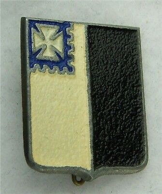 Original:  WW 2  Theater made  56  Infantry  (AIB)   DI / DUI / Crest   EVSPB