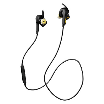 OEM Jabra Sport Pulse Special Edition Wireless Workout Headphones in Carry Pouch