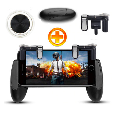 Pubg Gaming Trigger Phone Game Mobile Controller Gamepad Tools For Android IOS