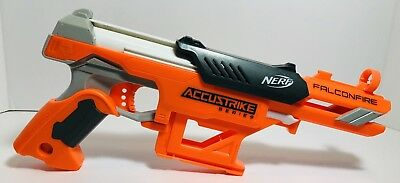 NERF N-Strike Elite AccuStrike Series FalconFire Blaster Toy Dart Gun