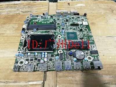 for Dell Optiplex 3040M 3040 Micro Motherboard MR5MV MGK50 1151 DDR3L