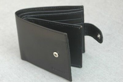 Genuine Leather Mens/Gents Wallet Luxury Soft Leather Card Holder Wallet-33