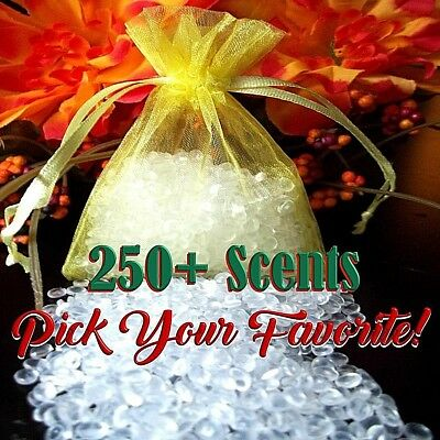 Scented Aroma Beads Sachet Air Freshener Home Car Closet Drawers Party Favors