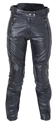 RST Kate ladies leather motorcycle jean