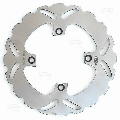 81_ Brake Disc Rotor Rear HONDA NSR250R SE SP MC28 RVF400 NC35 VFR400R NC30 WAVE