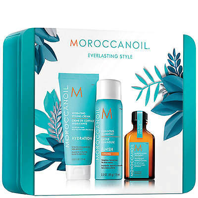 Moroccanoil Treatment Oil / Gift Set (Fast Free Delivery)