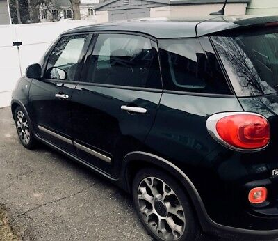 2014 Fiat 500L Trekking fiat 500l for sale