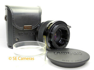 TAMRON SP ADAPTALL 2x BBAR MC TELECONVERTER AD2 01F **EXCELLENT CONDITION**
