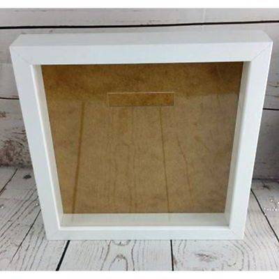 High Quality Acrylic Replacement Front for IKEA Ribba 23cm Frame Drop Money Box