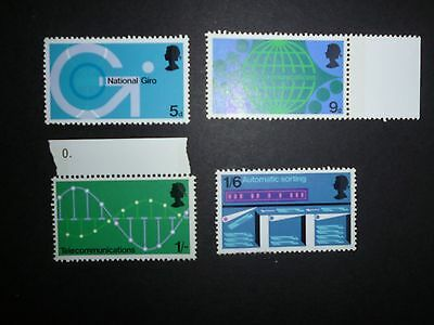 Post Office Technology Commemoration 1969