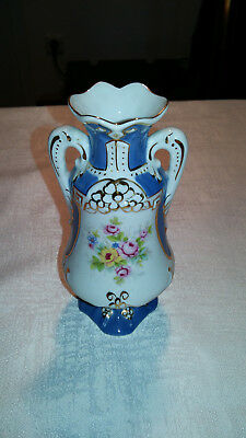 Royal Dux Bohemia Vase