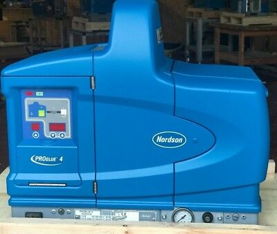 Nordson Problue 4, 1022230 2 Hose/Gun machine NEW, no box