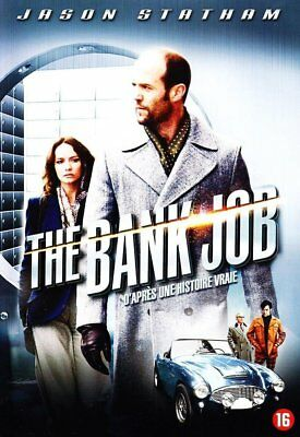 The Bank Job | DVD neuf (sous blister)