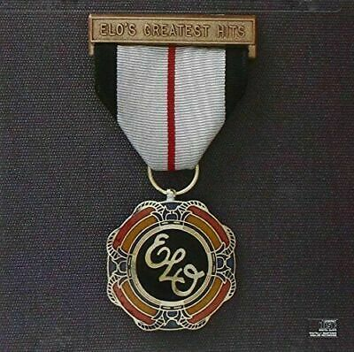 ELO's Greatest Hits [CD] New!!