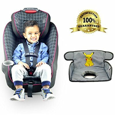 Piddle Pad For Potty Training Toddlers Car Seat Liner Waterproof