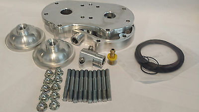 10 Super Cub Serval NOSS Machine Billet Cool Head 25cc Domes Banshee 72mm 4