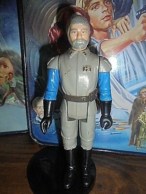 General Madine Taiwan Coo Painted Body Variant~Very Rare! Vintage Star Wars Rotj