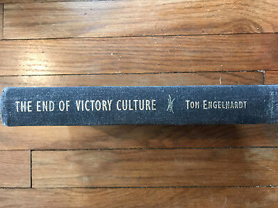 the end of victory culture