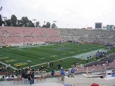 (2)-Rose Bowl Game-Pres.Club Donor Tickets + Parking pass :Ohio State/Washington