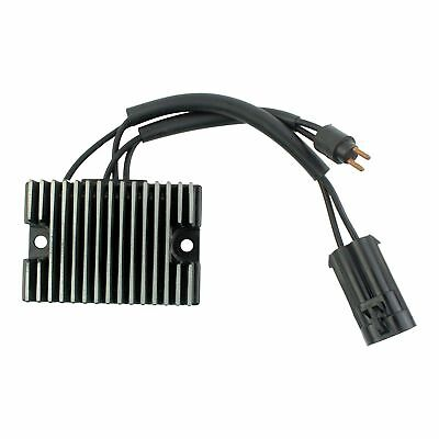 Mosfet Voltage Regulator For Harley Davidson Sportster 1200 Custom Roadster 2004