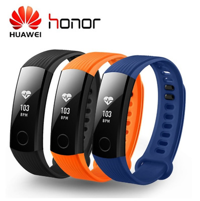 Huawei Honor Band 3 Pulsera Inteligente 100% Original Smartband