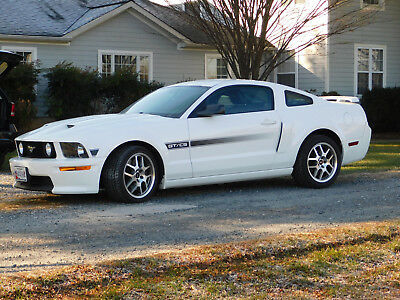 2007 Ford Mustang GT/CS Kenne Bell Supercharger; 500+ h.p. LOW MILEAGE 24K, MANY UPGRADES TO SUSPENSION AND ENGINE, EX. COND. (VIDEO)