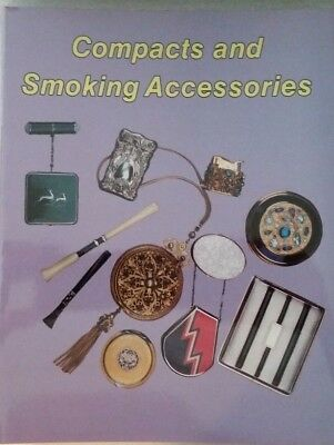 Compacts and Smoking Collectibles $ guide collector's book
