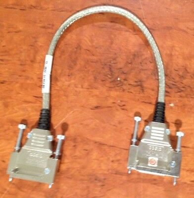 1 x Cisco 72-2632-01 CAB-STACK-50cm Stackwise Cable