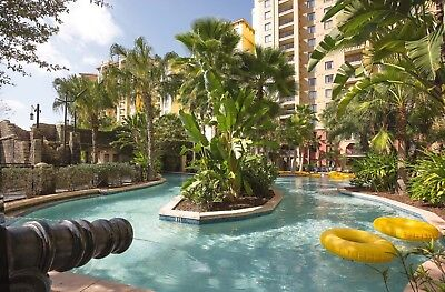 Wyndham Bonnet Creek Orlando FL-1 bdrm Disneyworld Disney Dec 20-23 Home 4 Xmas!
