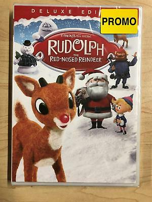 Rudolph the Red-Nosed Reindeer *NEW* (DVD, 1964, Christmas) - XMAS18