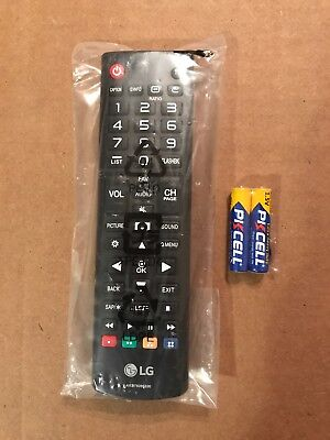 New Original LG TV Remote Control AKB75095330 For LG LCD LED Smart TV
