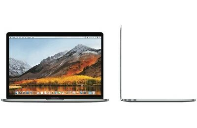 """Apple MacBook Pro 13"""" Laptop - MR9R2X/A Touch Bar 256GB Brand New in a box"""