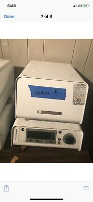 Dental Lab Equipment - Used - Ney Qex Porcelain Oven With Vacuum