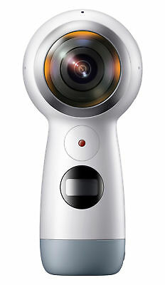 Samsung Gear 360 (2017) Camera SM-R210 - White - [Au Stock]