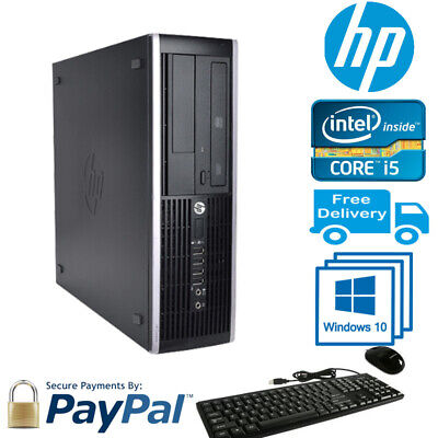 DELL VOSTRO 3470 SFF Pc, Intel Core I3, 4 Go Ram, 1tb HDD