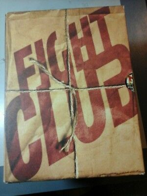 Fight club special edition dvd