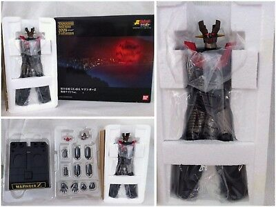 Soul Of Chogokin GX-45A Mazinger Z Atami Night Tamashi Nation Exclusive