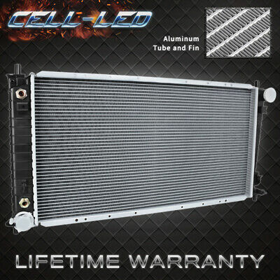 2136 Radiator For 1997-2002 Ford Expedition //Lincoln Navigator  5.4L V8 8CYL