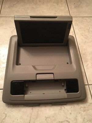 2011 2012 2013 Honda Odyssey Rear Roof Entertainment DVD Display Screen OEM