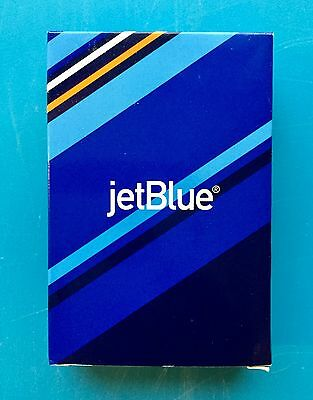 Jetblue Playing Cards