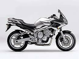 yamaha fz6 2007 all versions service manual