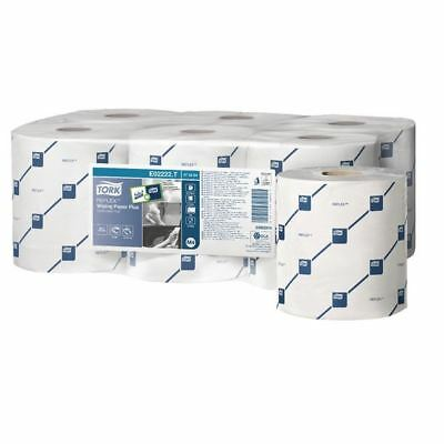Tork ReflexCentrefeed Roll 2-Ply 150m White (Pack of 6) [SCA00659 ]