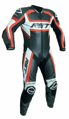 RST Tractech Evo R CE Leather suit