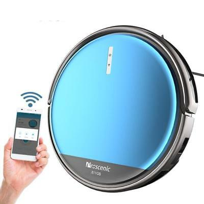 Proscenic Wifi Robot Vacuum Cleaner Wet/Dry Function