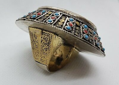 Antique Vintage Ethnic Rings -  One of a Kind Designs